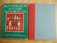 image of Bennington Pottery and Porcelain -  A Guide to Identification