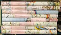 image of Atlas Maior of 1665 : Anglia. Scotia  Hiberia. Gallia. Italia. Germania.  Germania, Austria & Helvetia. Belgica Regia & Belgica Foederata. Hispania,  Portugallia, Africa & America. Six volumes in eight parts