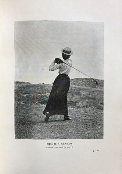 Ladies� golf. . . .