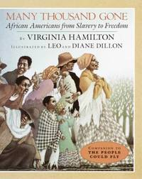 image of Many Thousand Gone : African Americans from Slavery to Freedom