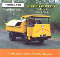 Municiple Refuse Collection Vehicles (Nostalga Road Volume One)