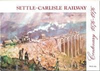 Settle-Carlisle Railway Centenary 1876-1976
