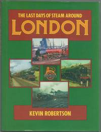 image of The Last Days of Steam around London