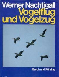 Vogelflug und Vogelzug.