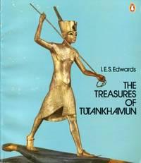 The treasures of Tutankhamun.