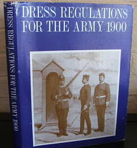Dress Regulations for the Army, 1900