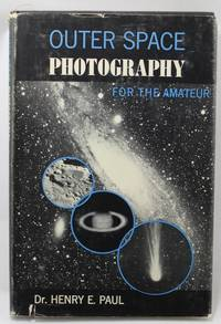 Outer Space Photography For The Amateur