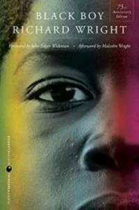 image of Black Boy [Seventy-fifth Anniversary Edition]
