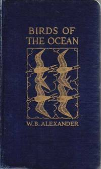 image of Birds of the Ocean: A Handbook for Voyagers