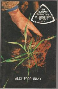 image of Bio-Dynamic Agriculture Introductory Lectures. Volume 1