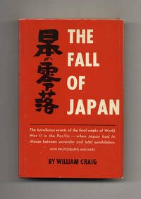 The Fall of Japan  - 1st Edition/1st Printing