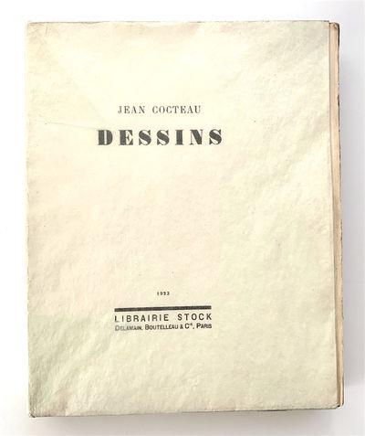 Dessins [first edition, with original...
