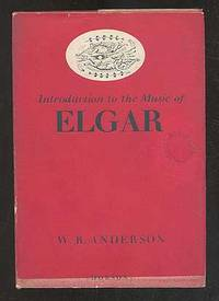 Introduction to the Music of Elgar