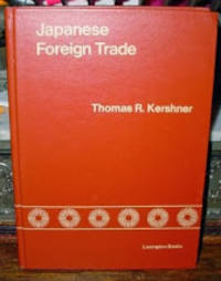 Japanese Foreign Trade