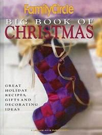 Big Book of Christmas Family Circle (Hardcover)