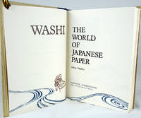 image of Washi: The World of Japanese Paper