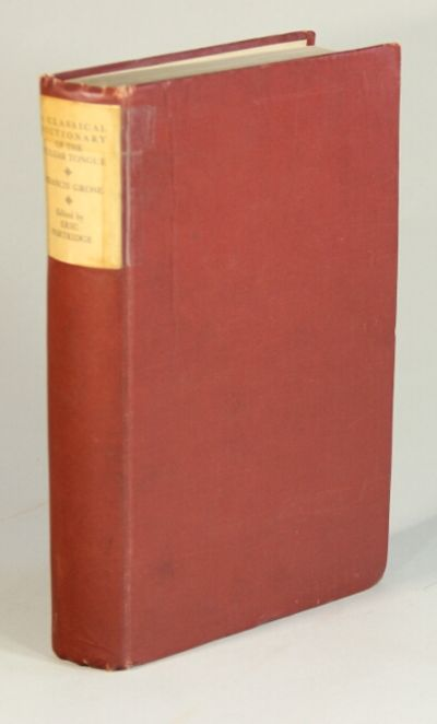 London: Issued for private subscribers by the Scholartis Press, 1931. Edition limited to 550 copies ...