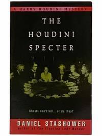The Houdini Specter (Harry Houdini Mysteries)