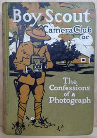 image of The Boy Scout Camera Club,  Or, the Confession of a Photograph