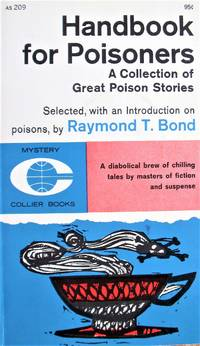 image of Handbook for Poisoners. A Collection of Great Poison Stories
