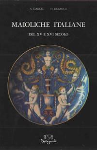 MAIOLICHE ITALIANE DEL XV E XVI SECOLO