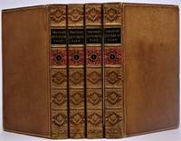 image of Letters of Horace Walpole, Earl of Orford, to Sir Horace Mann, His Britannic Majesty's resident at the court of Florence, from 1760 to 1785. Now first published from the original MSS. Concluding Series [4 volumes]