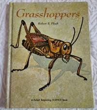 image of GRASSHOPPERS