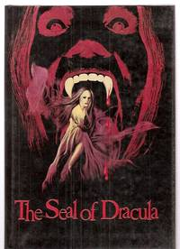 image of THE SEAL OF DRACULA