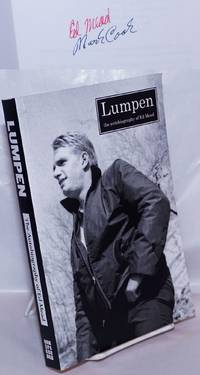 image of Lumpen, the autobiography of Ed Mead