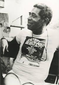 image of Original photograph of Dizzy Gillespie, circa 1977