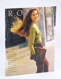 Rowan Knitting Book No. (Number) 6 (Six)