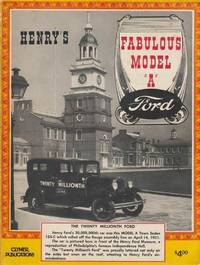 Henry's Fabulous Model 'A' Ford