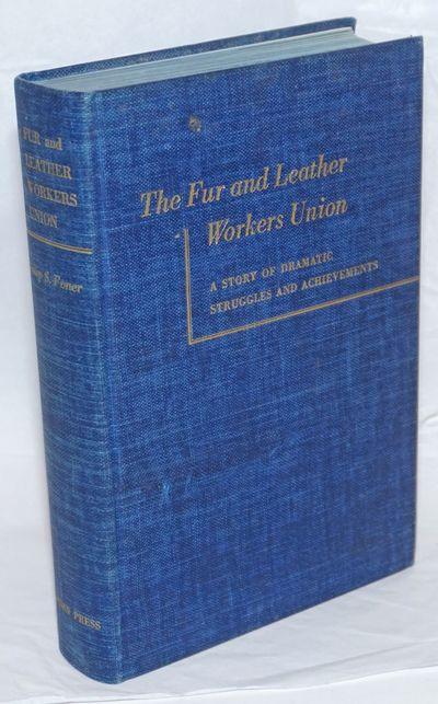 Newark: Nordan Press, 1950. Hardcover. 708p., hardcover. Very good. No dj.