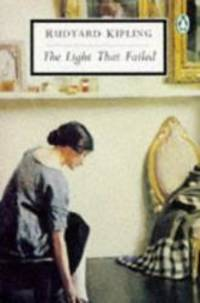 image of The Light That Failed (Classics)