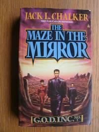 G.O.D. Inc. No. 3: The Maze in the Mirror