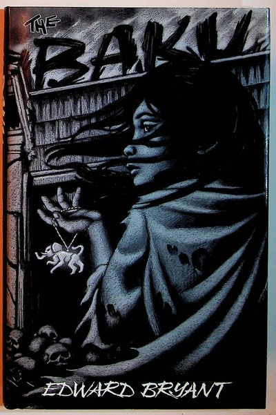 ( Burton, MI ): Subterranean Press, 2001. First Edition. Cloth. Near Fine/Near Fine. David Martin. D...