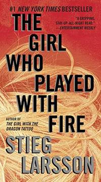 The Girl Who Played with Fire: 2 Millennium