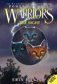 image of Warriors: Power of Three #1: the Sight