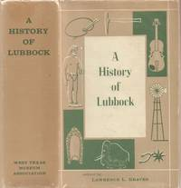 History of Lubbock, A