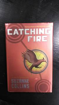 image of CATCHING FIRE