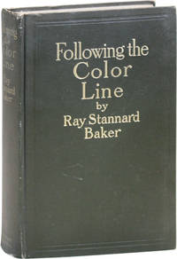 Following the Color Line: An Account of Negro Citizenship in the American Democracy