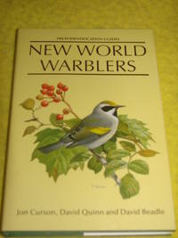 Helm Identification Guides, New World Warblers