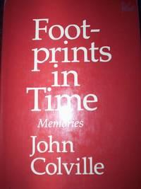 Footprints in Time : Memories