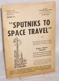 image of Sputniks to Space Travel