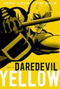 DAREDEVIL: YELLOW