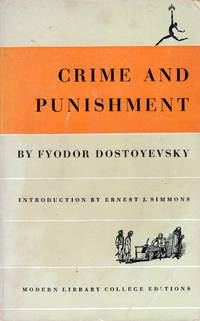 Crime and Punihment