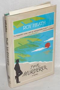 image of The murderer; a novel