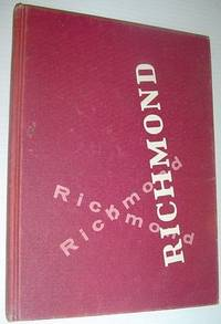 1966-!967 Yearbook: Richmond High School, Richmond, British Columbia