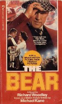 The Bear by  Richard Woodley - Paperback - 1984 - from Odds and Ends Shop and Biblio.com