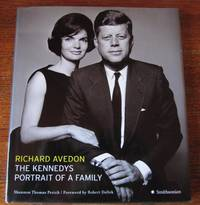 THE KENNEDYS.  PORTRAIT OF A FAMILY
